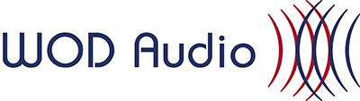 WOD Audio Onlineshop