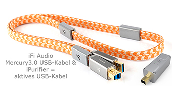 aktives USB Kabel