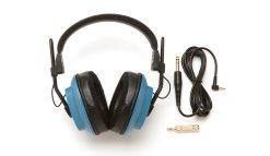 Dekoni Audio Blue