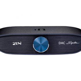iFi ZEN-DAC-Signature